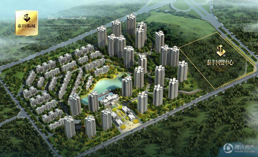 泰丰国际城