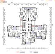 中业新城0平方米户型图