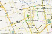 新华联国际中心交通图