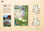 花溪碧桂园5室2厅4卫239平方米户型图
