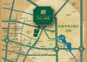 清山公爵城交通图
