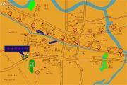 浙海商业广场交通图