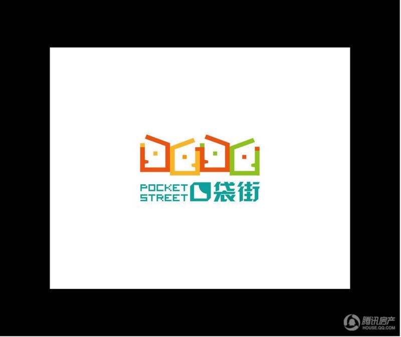 口袋街logo
