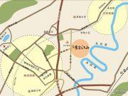 海宇学府江山交通图