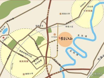海宇学府江山