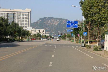 龙湾万达广场