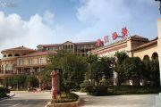 香江帝景实景图