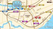 武汉恒大城・悦湖公馆交通图