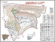 伯爵园规划图