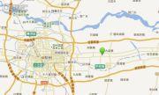 蓝城玫瑰园交通图