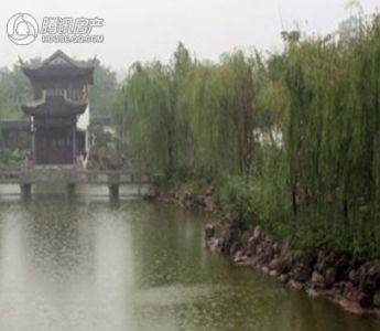 绿城雁鸣湖玫瑰园