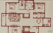 青岛印象山3室2厅2卫0平方米户型图