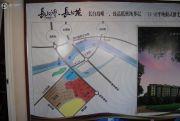 和兴长白湾交通图