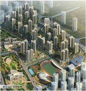 城中央规划图