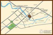 康庭美墅交通图