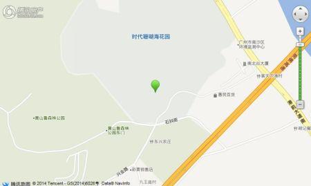 华海山屿海