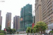 福宁环球广场实景图