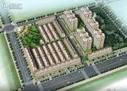 雅居新城规划图