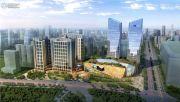 南飞鸿广场规划图