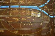 泰禾佛山院子交通图