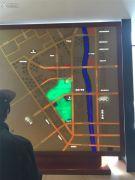 辰能溪树庭院(南区)规划图