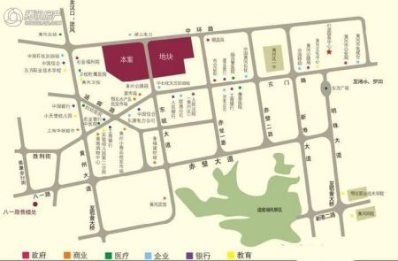 三清・国际华城