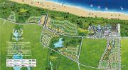 碧桂园金沙滩规划图