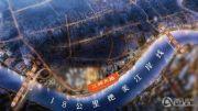 江畔大地交通图