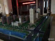 中国城建伦敦公元沙盘图
