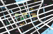 美联联邦生活区二期城仕交通图