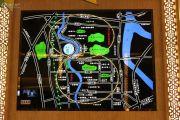 天英・月珑湾交通图