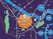 兴亚沙滨国际交通图