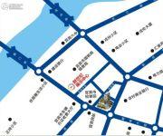 宜宾新世纪购物广场交通图