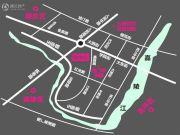 悦中心交通图