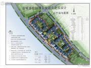 古城・香桂园规划图