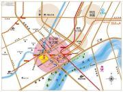新加坡花园交通图