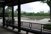 中江嘉城外景图