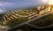 上海紫园规划图