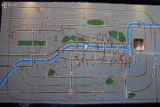 连珠畔岛交通图