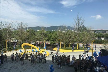 银城KinmaQ+社区