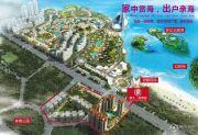晟大海湾城规划图