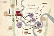 首创城交通图