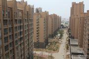 上海都市花园效果图
