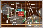 钱隆城交通图