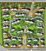 阳光花苑规划图