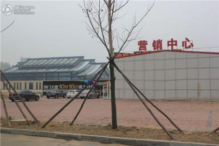 新鸭绿江大桥口岸商贸物流区