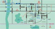 光谷动力节能环保产业园交通图