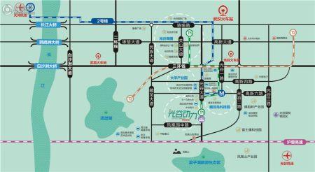 光谷动力节能环保产业园