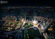 中信新城效果图