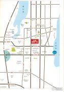 五湖国际广场交通图